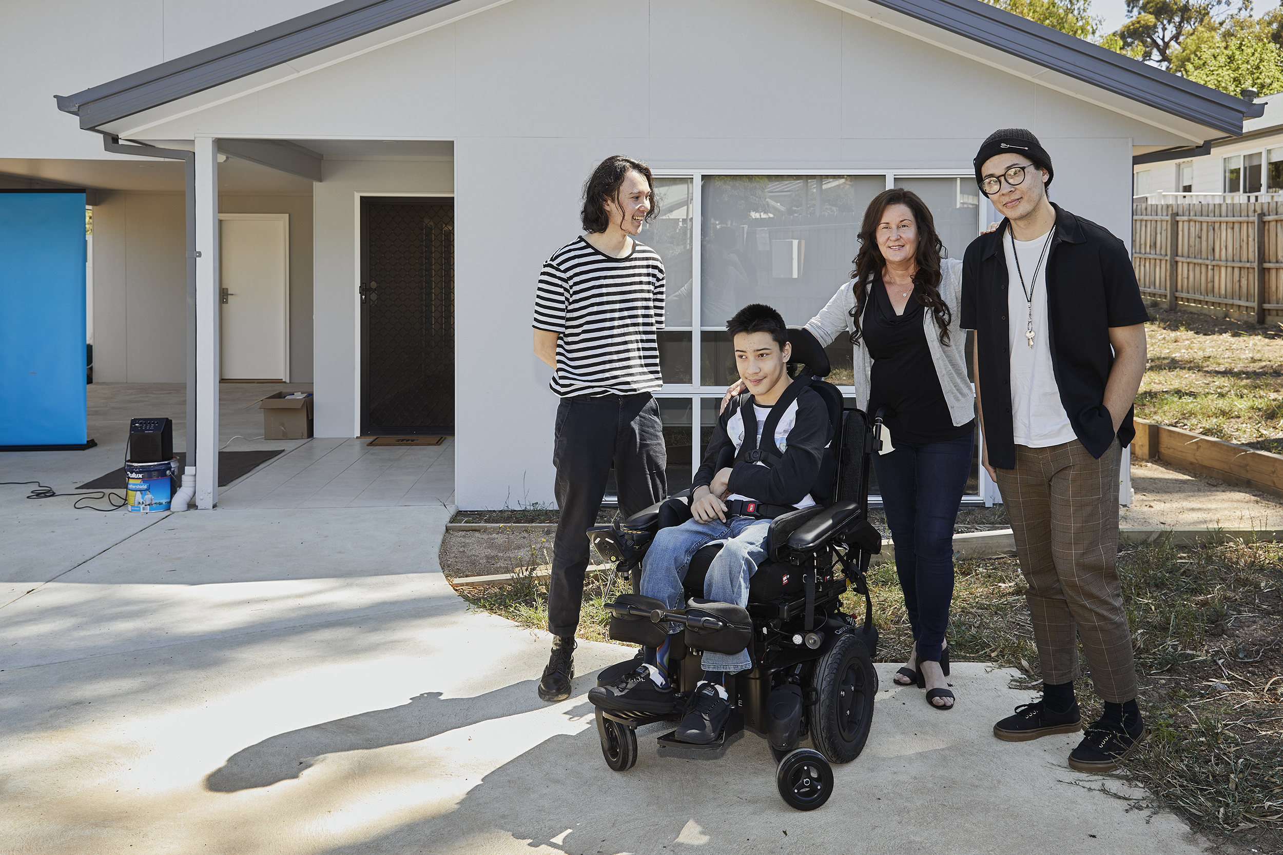 Homes for Homes - Funded Projects